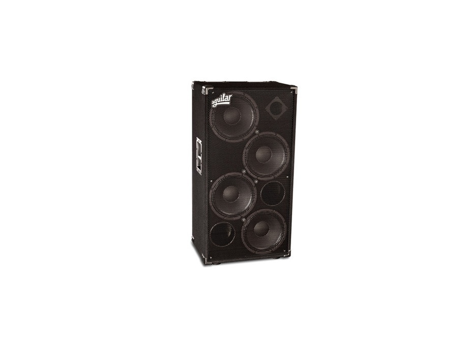 Aguilar GS 412 Bass Cabinet
