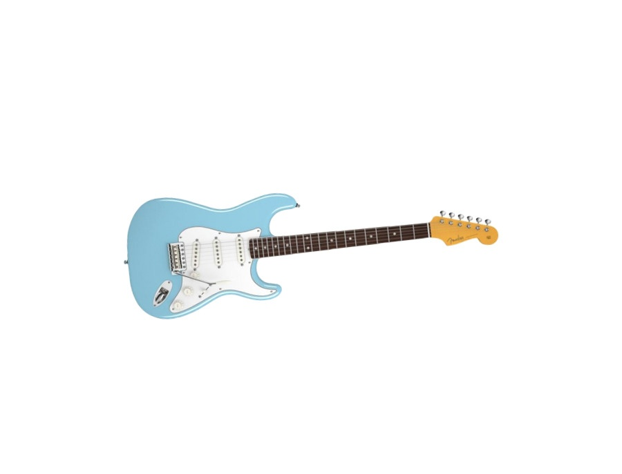 fender eric johnson stratocaster electric guitar reviews prices equipboard. Black Bedroom Furniture Sets. Home Design Ideas