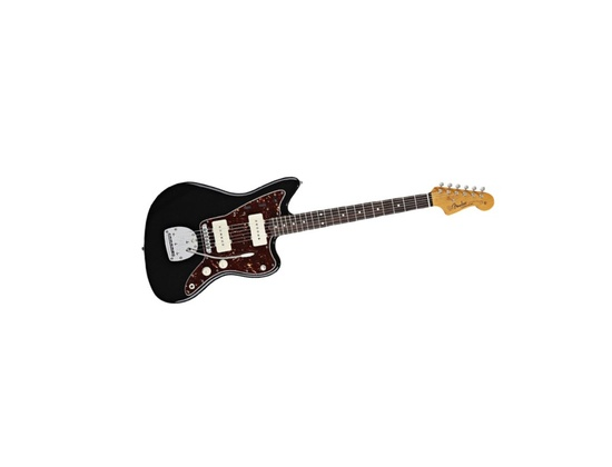 Fender MIM Jazzmaster Electric Guitar