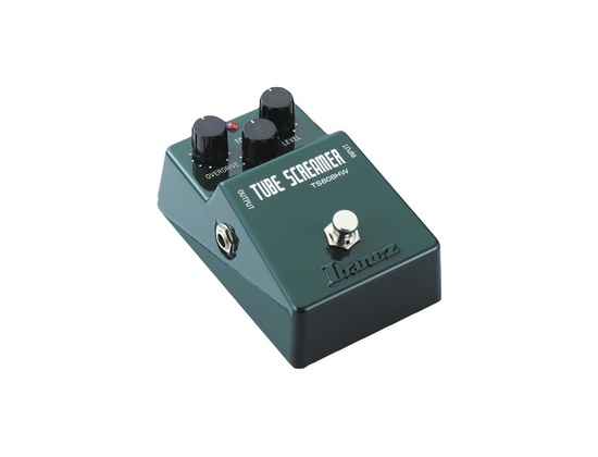 Ibanez TS808HWB Hand-Wired Tube Screamer