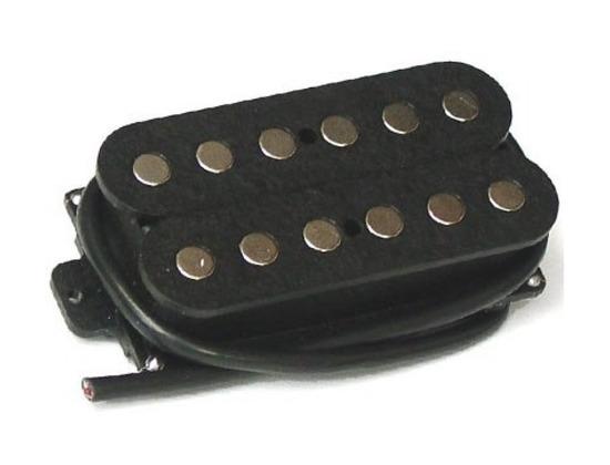 Tom Anderson H Humbucker Guitar Pickup Neck L on Seymour Duncan Sh 13 Dimebucker Pick Up