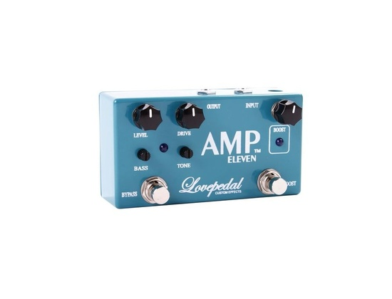 Lovepedal Amp 11