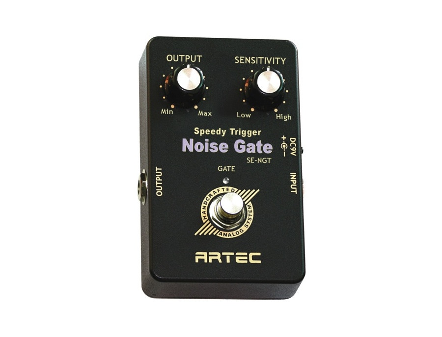 Artec Noise Gate