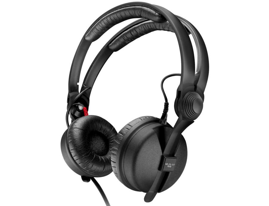 Sennheiser hd 25 headphones xl