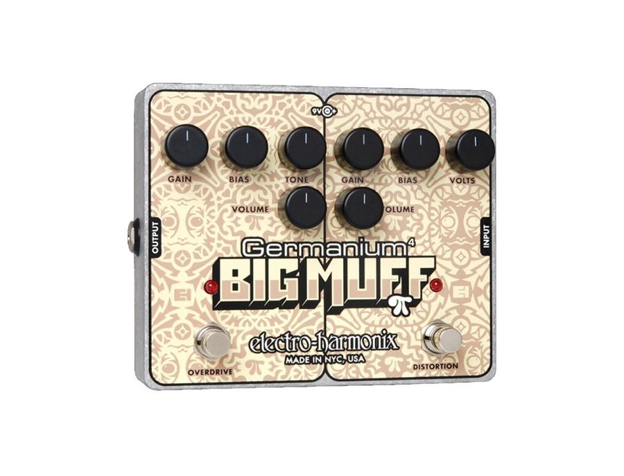 Electro-Harmonix Germanium 4 Big Muff Pi