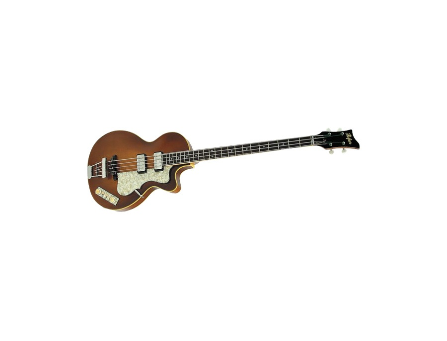 Hofner H500/2 Club Bass Limited Edition