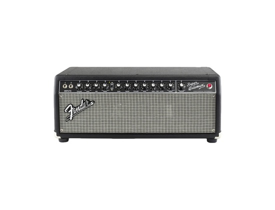 fender super bassman pro 300w tube bass amp head reviews prices equipboard. Black Bedroom Furniture Sets. Home Design Ideas