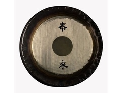 Paiste 40 symphonic gong tai loi s