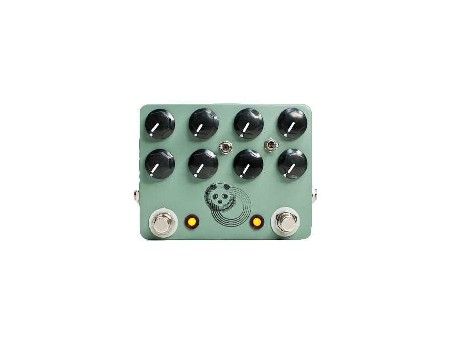 JHS Panda-Monium V2 Bass FX Pedal