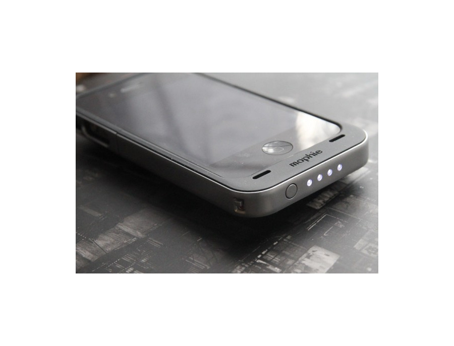 Mophie Juice Pack Air iPhone Rechargeable Battery Case