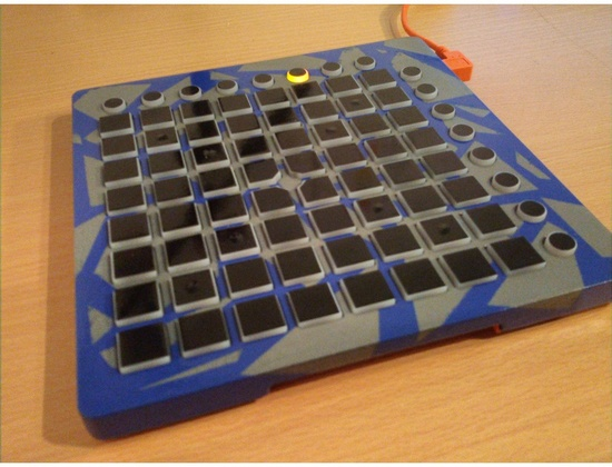Novation Launchpad MINI Reviews & Prices | Equipboard®