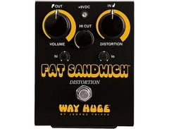 Way-huge-electronics-whe301b-fat-sandwich-distortion-guitar-effects-pedal-s