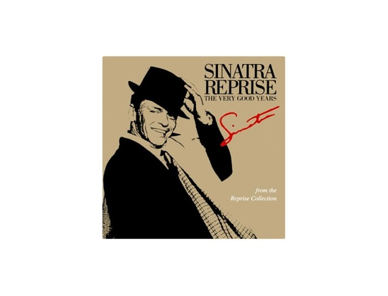Sinatra Reprise: The Very Good Years [CD]