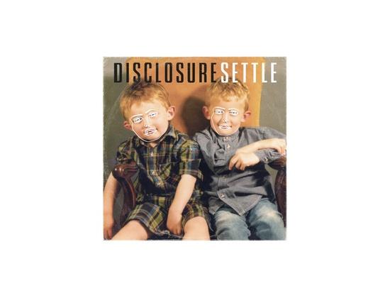 Disclosure: Settle [CD]
