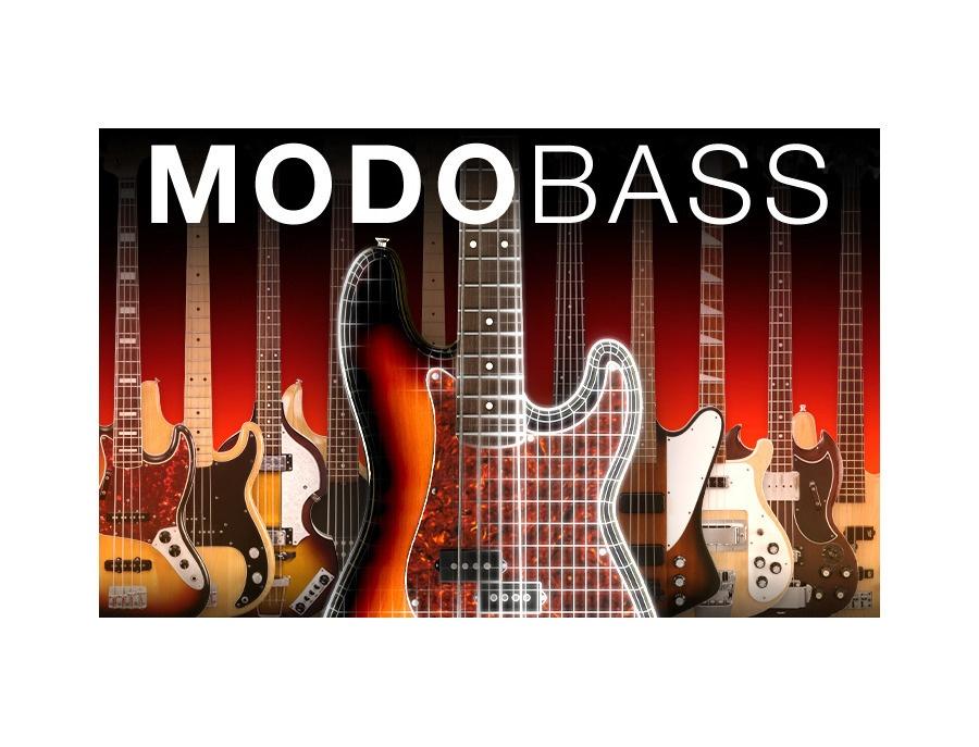Modo Bass