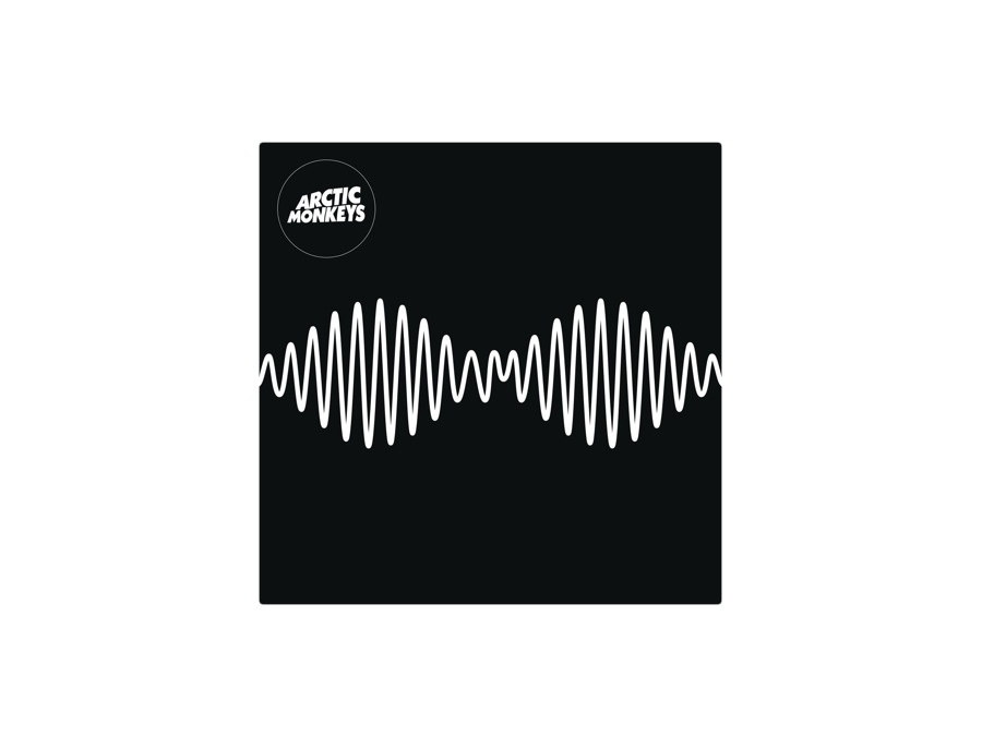 Arctic Monkeys: AM [CD]