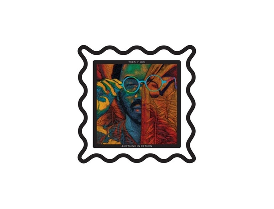 Toro y Moi: Anything In Return