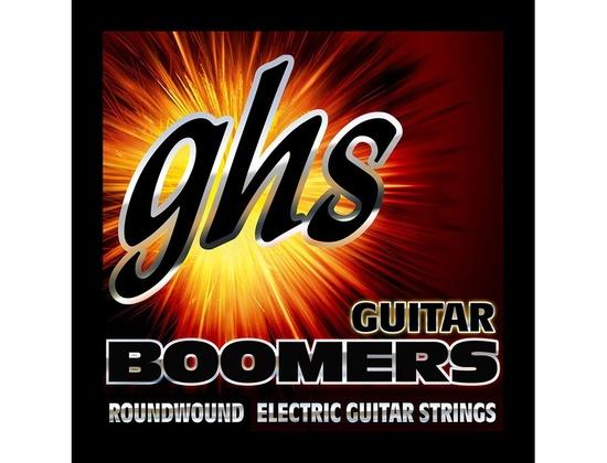 GHS Boomers Guitar Strings