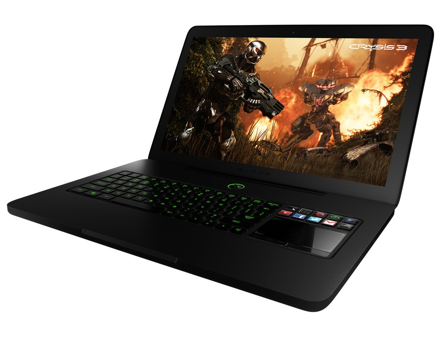 Razer blade pro laptop xl