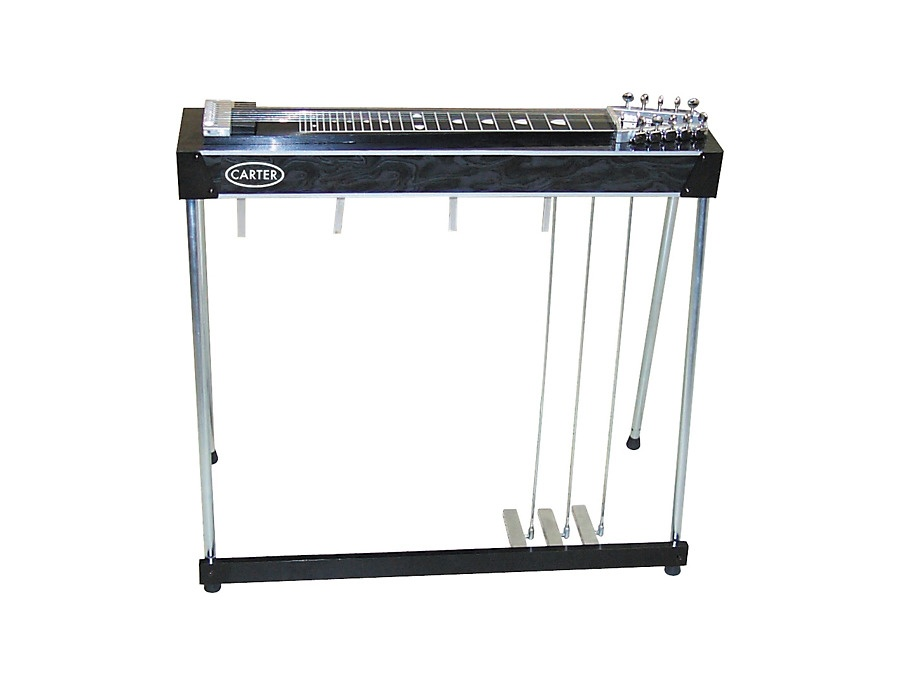 Carter starter pedal steel guitar xl