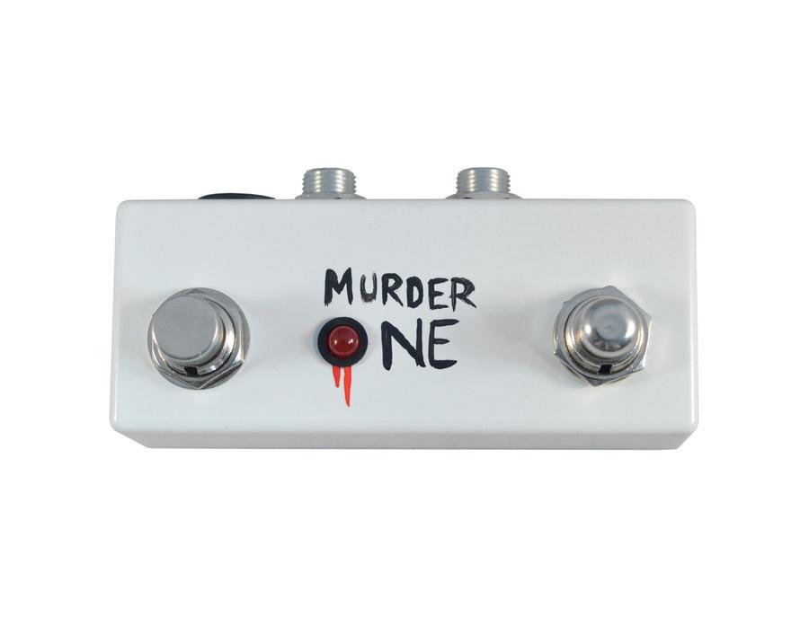Vein tap murder one dual latching stutter killswitch xl