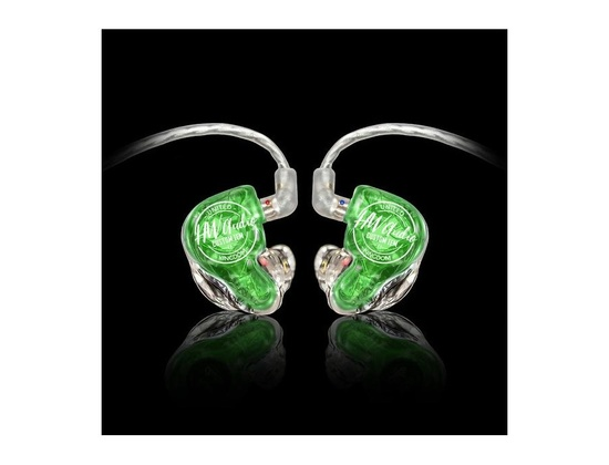 iE6.A Custom In Ear Monitors