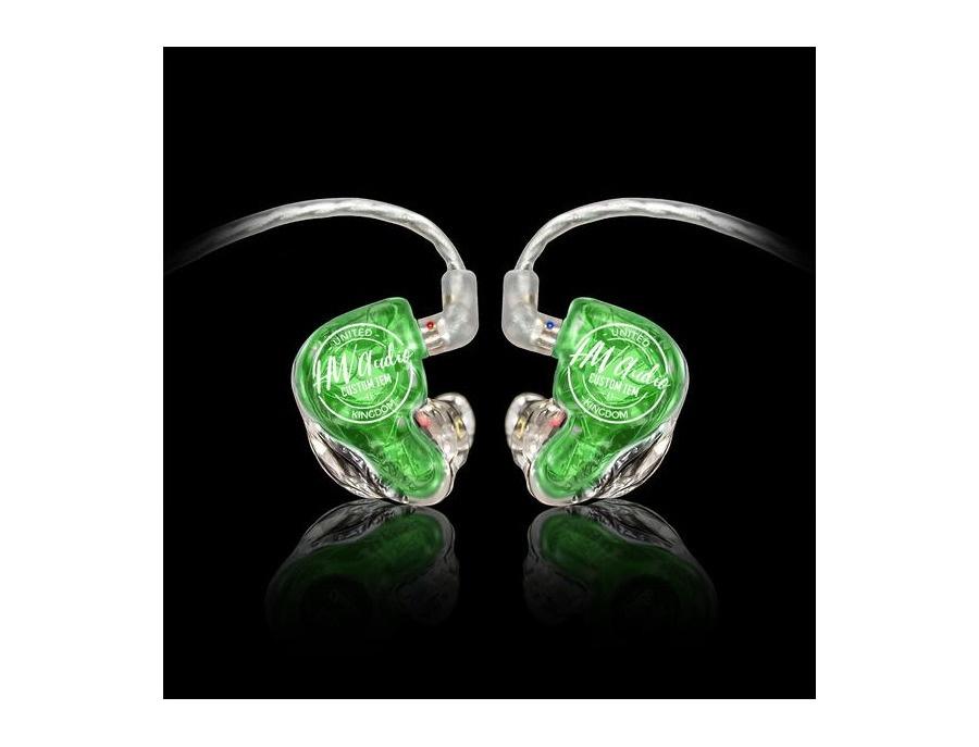 Ie6 a custom in ear monitors xl