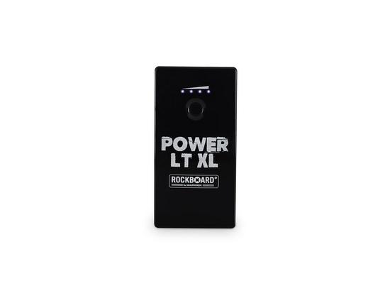 RockBoard Power LT XL Effect Pedal + Mobile Power Bank