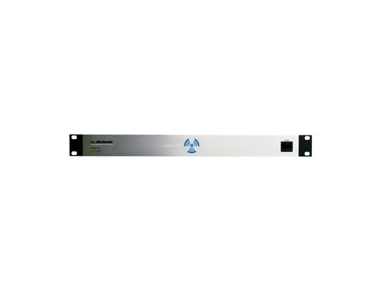 TC Electronic PowerCore FireWire Rackmount Interface
