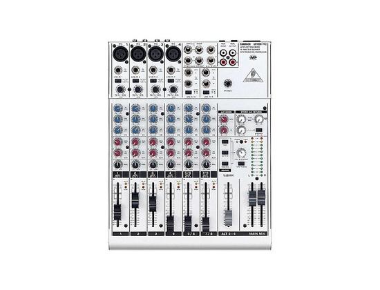 Behringer Eurorack UB1204-PRO Mixe