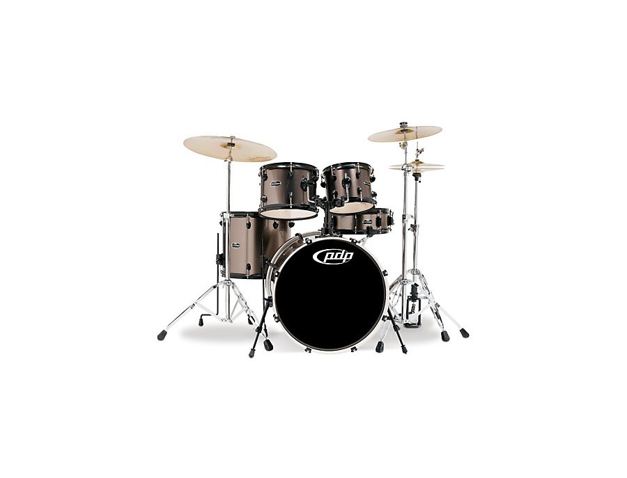 DW PDP Mainstage Drumset