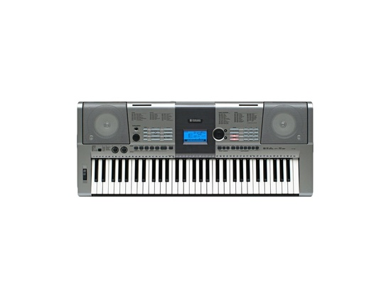Yamaha YPT400MS Portable Electronic Keyboard