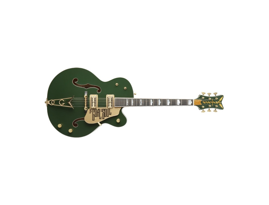 Gretsch G6136I Bono Irish Falcon