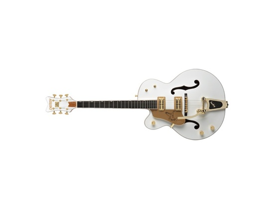 Gretsch G6136TLH White Falcon