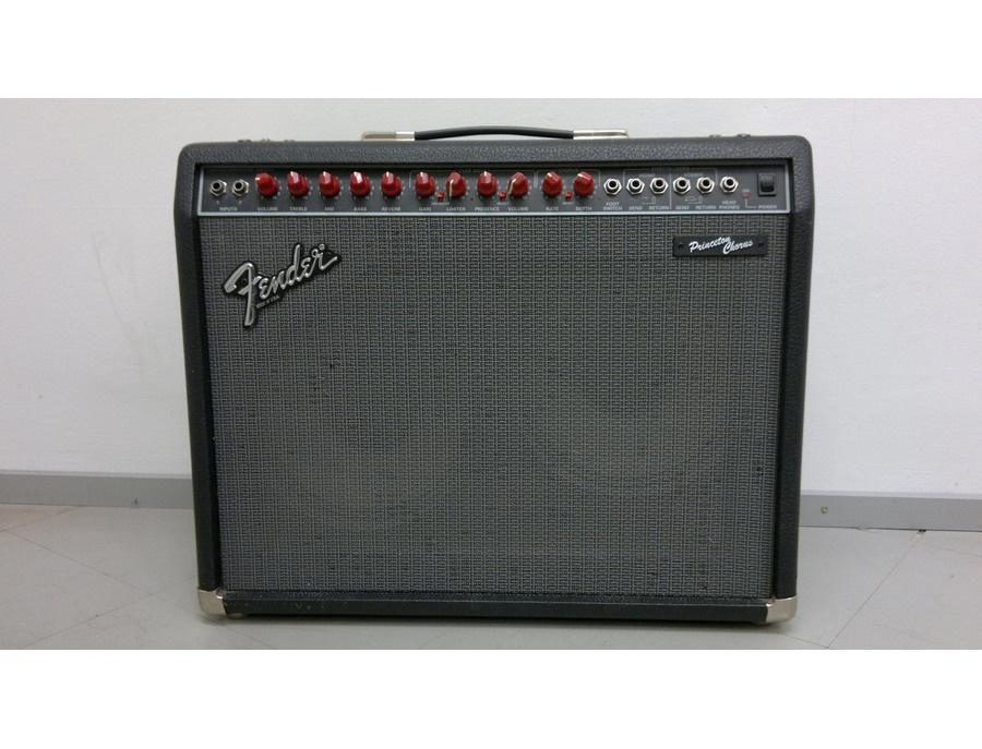 Fender Princeton Chorus Reviews & Prices | Equipboard®