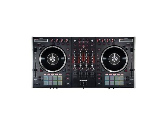 Numark NS7II 4 Channel DJ Performance Controller