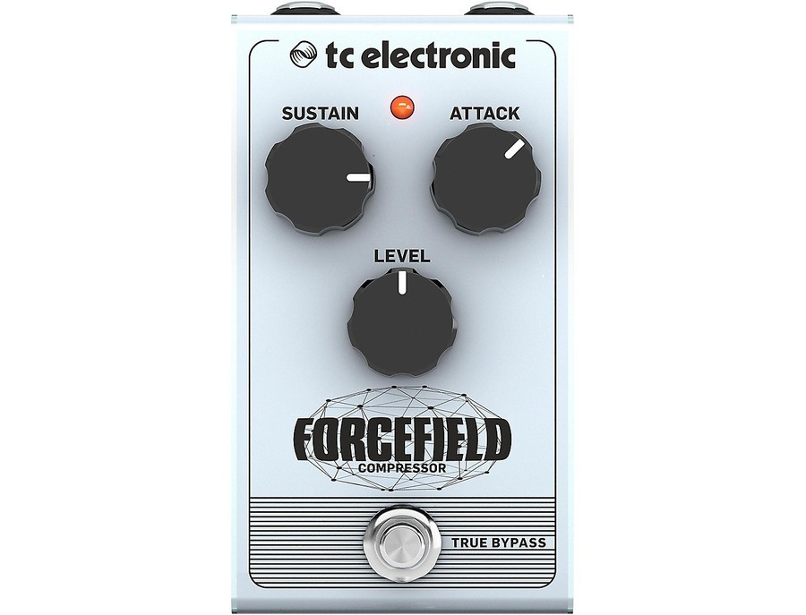 Tc electronic forcefield compressor xl