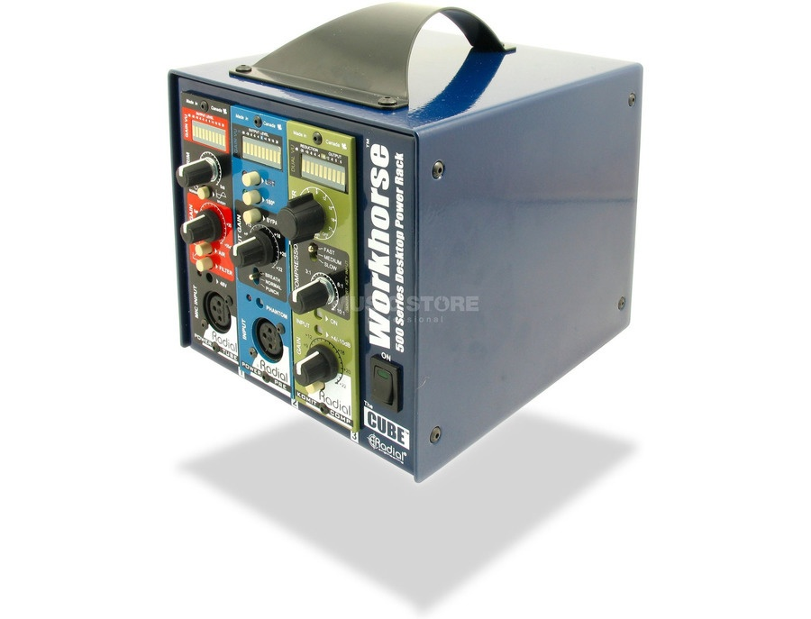Radial Workhorse Cube Reviews & Prices   Equipboard®