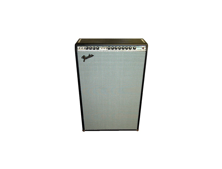 Fender Super Six Reverb