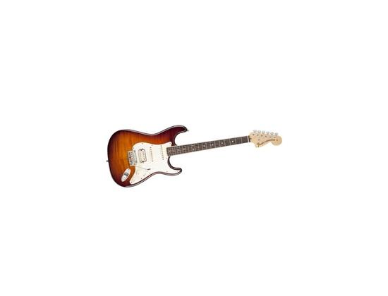 Fender 1963 Stratocaster Tobacco Sunburst