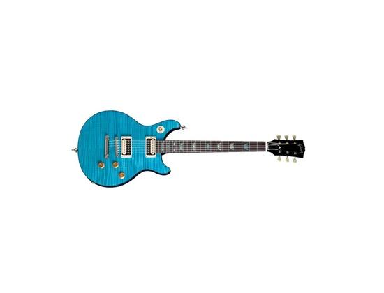 Gibson Custom Tak Matsumoto DC Standard Flame Top