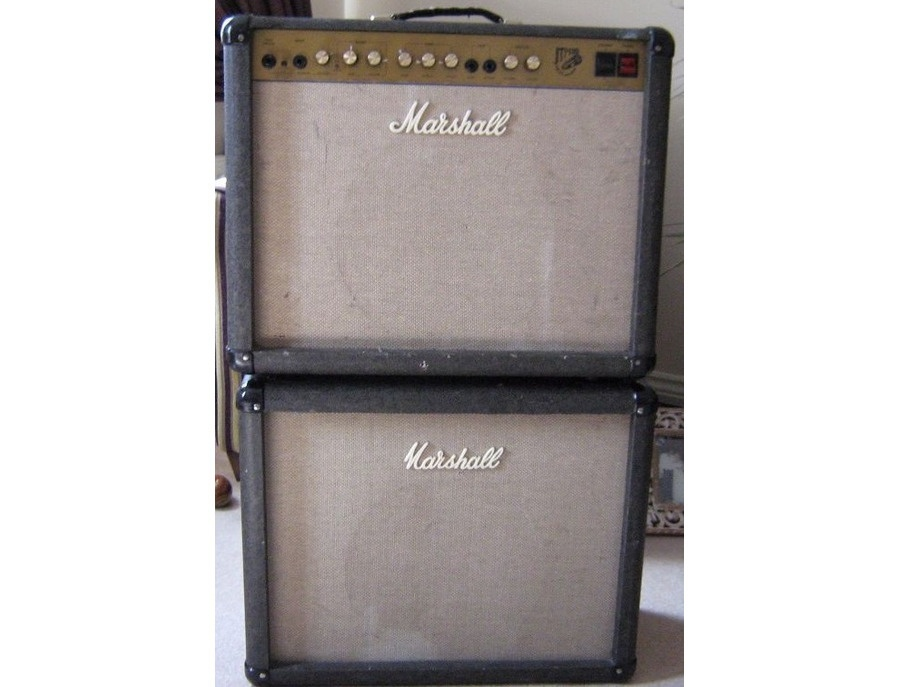 Marshall JTM 30 Combo & JTM C12 Extention Stack
