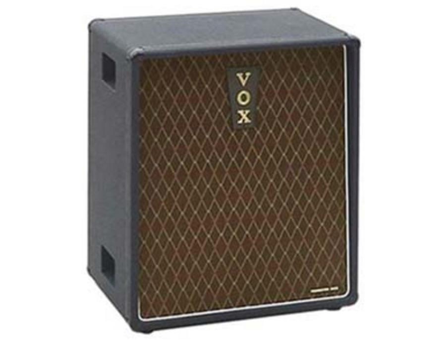 Vox foundation bass speaker 1 x 18 xl