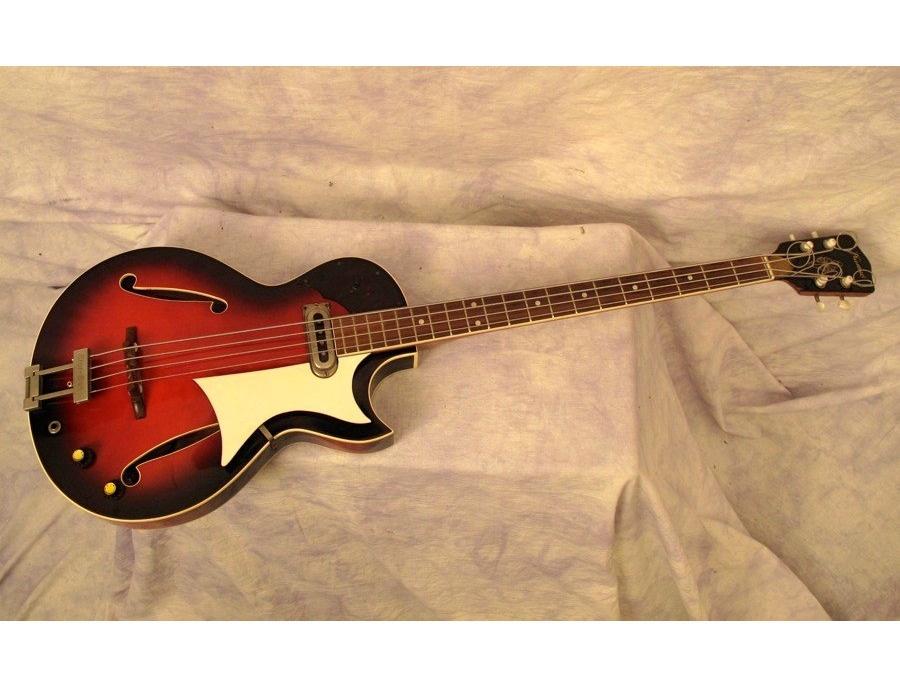 Framus 1 149 star bass xl