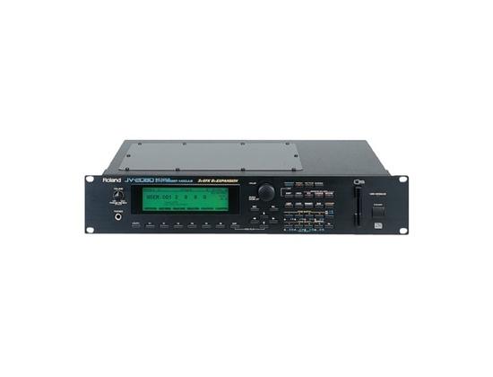 Roland JV-2080 Synthesizer Module