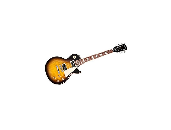 gibson les paul signature t tobacco burst reviews prices equipboard. Black Bedroom Furniture Sets. Home Design Ideas