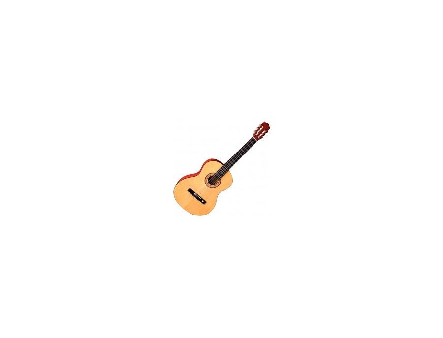 Tenson 4 4 classical guitar xl