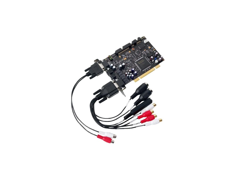 RME Hammerfall HDSP 9632 PCI Card