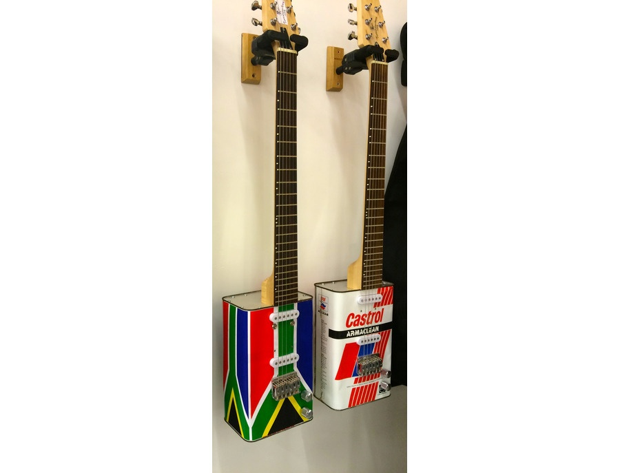 Township Guitars