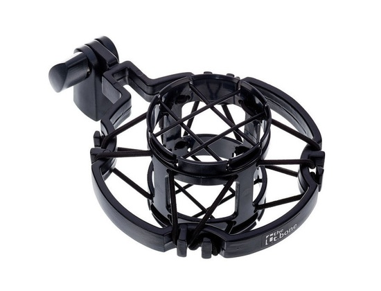 the t.bone SSM 6 Universal Microphone Shock Mount
